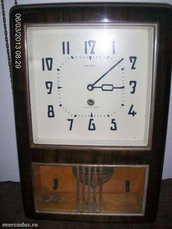 Pendula Ruseasca , ceas antic