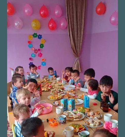 Детский сад Жансугурова