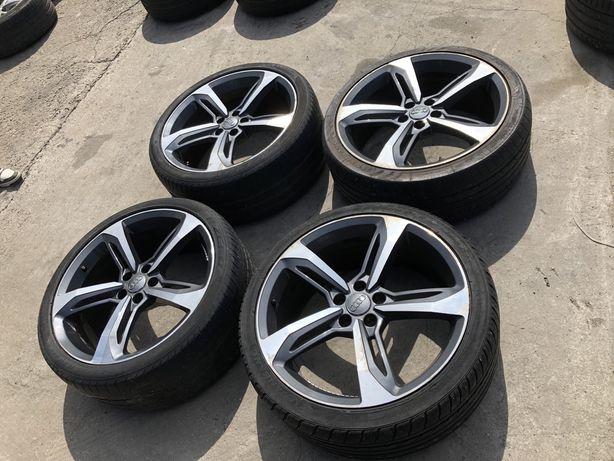 Jante 20 - Audi -