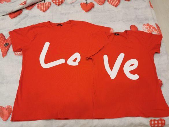 Комплект тениски