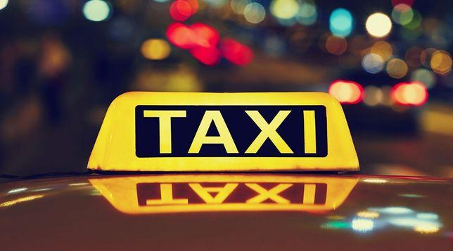 Autorizatie Taxi