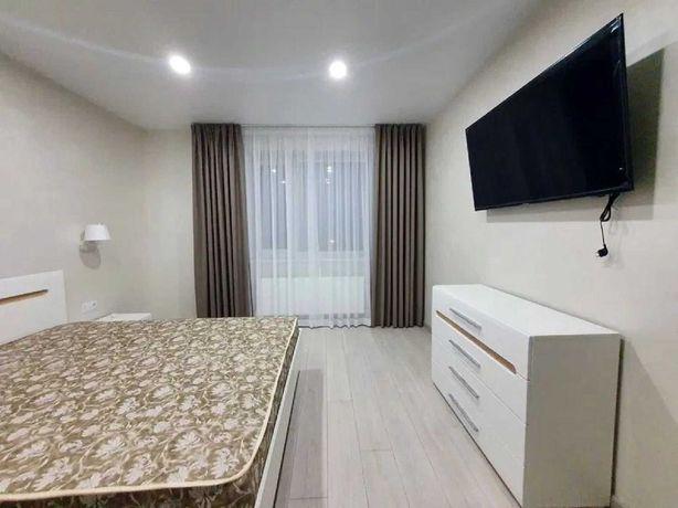 Однокомнатная квартира на долгосрочную аренду