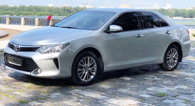 Автопрокат/аренда авто без водителя Алматы
