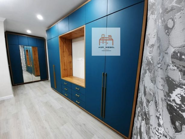 Мебель на заказ город Шымкент