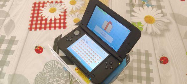 Consola Nintendo 3DS XL La Cutie Modata Card 32 GB Pokemon Mario Zelda