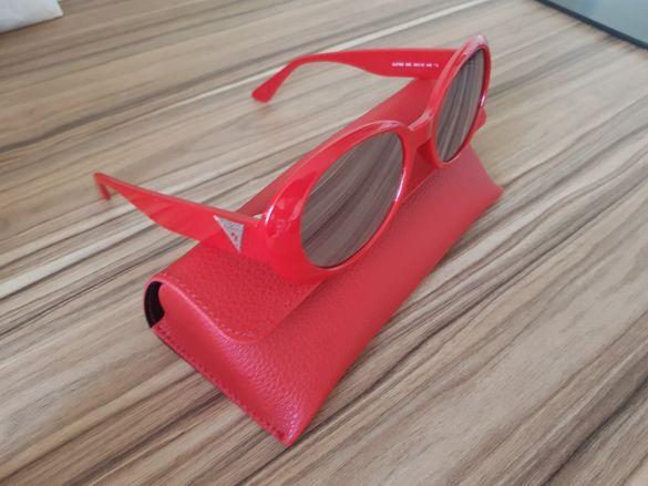 Слънчеви очила GUESS