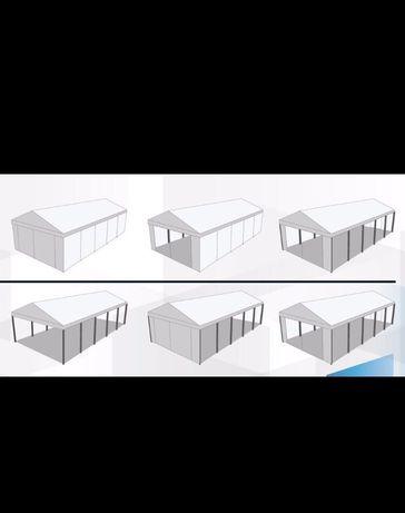 Cort / corturi de inchiriat de diferite dimensiuni