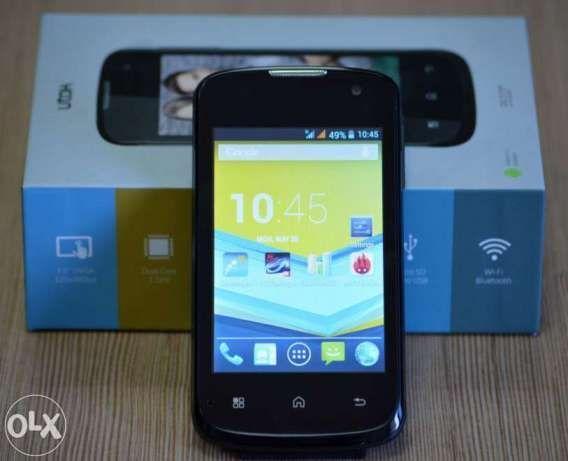 Smartphone Utok Dual Sim (merge pe DIGI) IMPECABIL Pret Negociabil