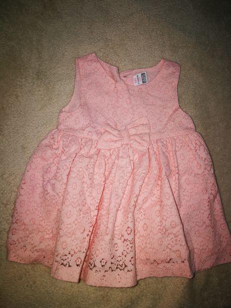 Rochițe fetita 0-3 luni rochie botez bebeluși