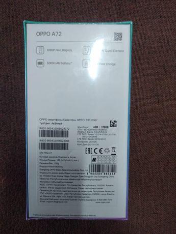 Оппо А72 118 гиг