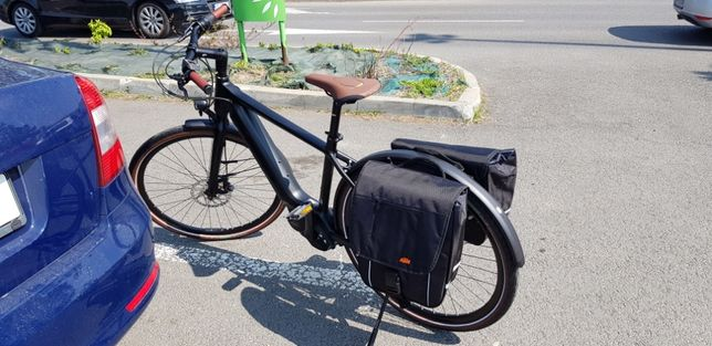 Bicicleta electrica KTM Macina Grand 5 Chain