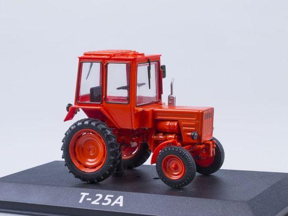 Модели на руски трактори в мащаб 1:43