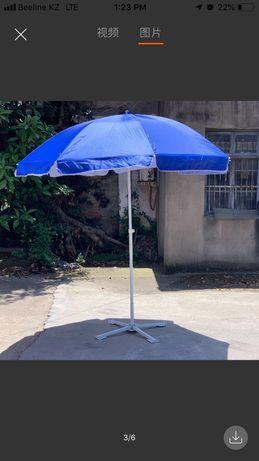 Уличные зонты, зонт большой, шатер, палатка