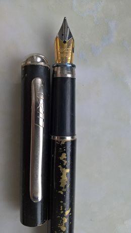 Stilou vintage LUXOR, aurit sau SCHIMB