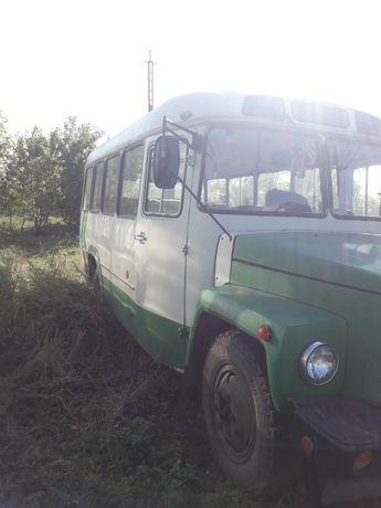 автобус Кавз 1993 г.в.