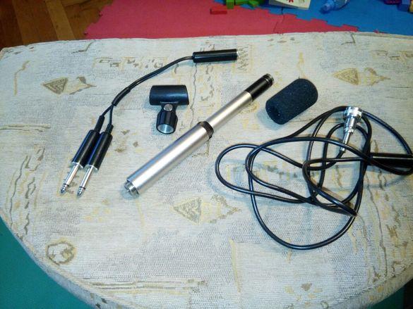 Микрофон кондензаторен