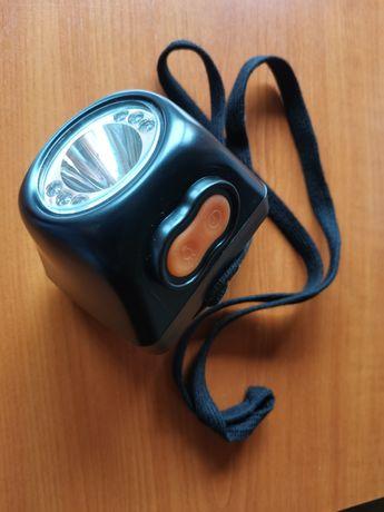 Lanterna profesionala KL 4.5 LM
