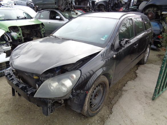 опел астра 1,4 на части opel astra H