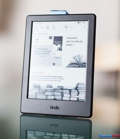 Продам электронную книжку Kindle 8