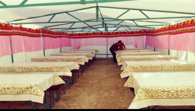 Палатка аренда беріледі