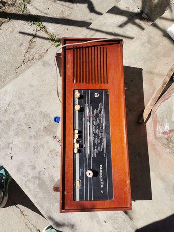 Radio vechi romanesc Mangalia