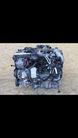 Motor BMW 5.0D