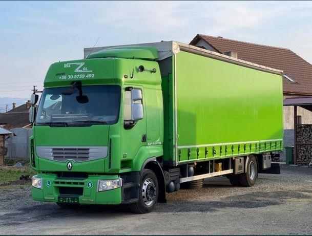 Renault Premium 370   (9,20 metri)