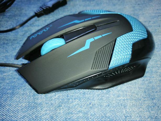 Mouse gaming nou