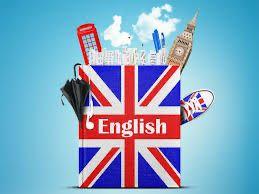 Английский на дому