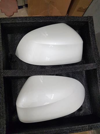 Крышки зеркал заднего вида на БМВ Х5 F15