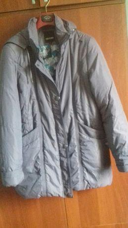 Продам куртку зимняя