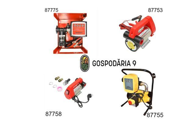 Pompa transfer benzina/motorina