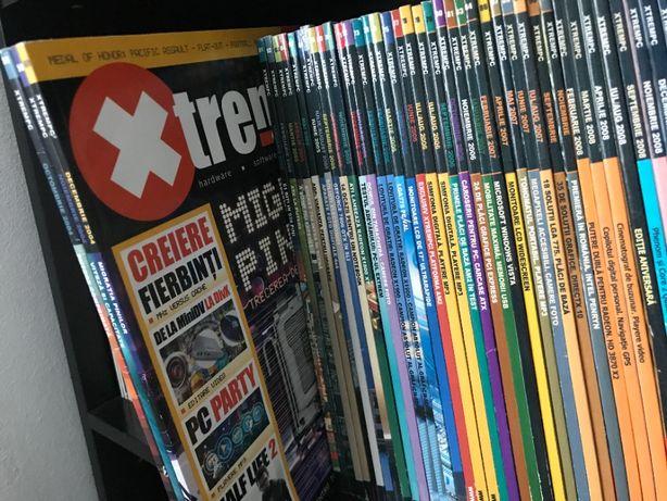 Colectie Reviste XtremPC