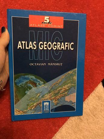 Mic atlas geografic - coperti tari