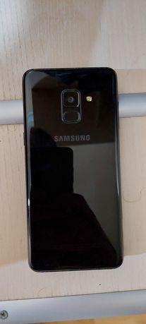 Samsung A8 18года 35Gb срочно.