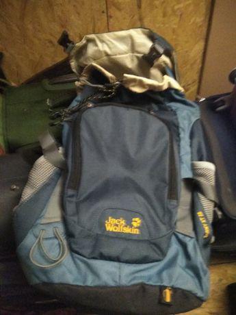 Рюкзак, Jack Wolfskin