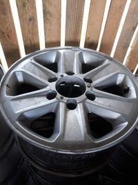 Jante Opel Frontera R16  6×139,7