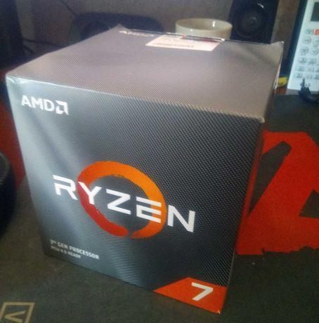 Процессор AMD Ryzen 7 3700x (BOX)