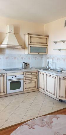 Кухонная мебель из массива FRANKE