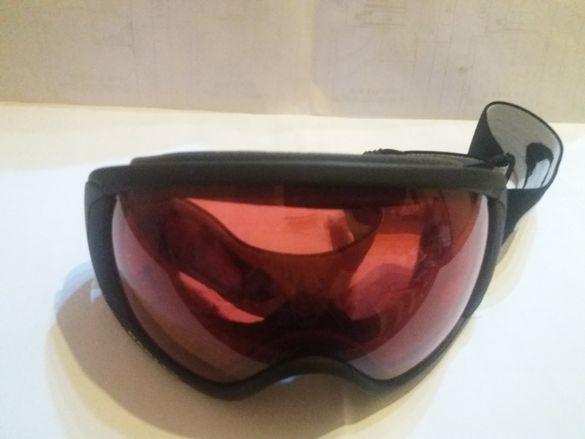 Нова маска (очила) за ски Oakley