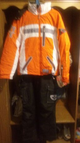 Лыжный костюм, срочно