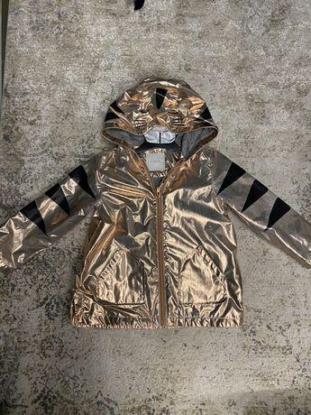 Зимни якета на Barbi и twin-set  next 5-6 години