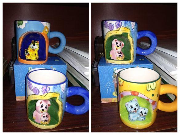 Детски чаши