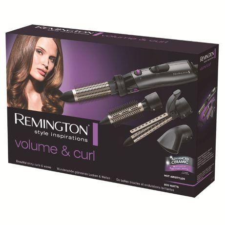 Perie cu aer cald Remington AS7050