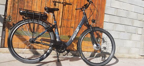 Електрически велосипед FISCHER PROLINE E-BIKE ECU 1401 28 цола