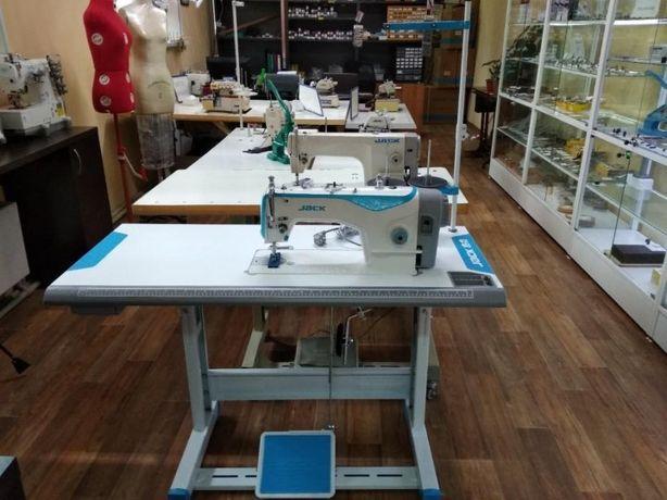 Швейная машинка Jack JK-F4