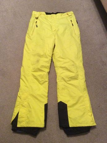 Pantaloni de schi snowboard ski crivit - Thinsulate - Marimea M