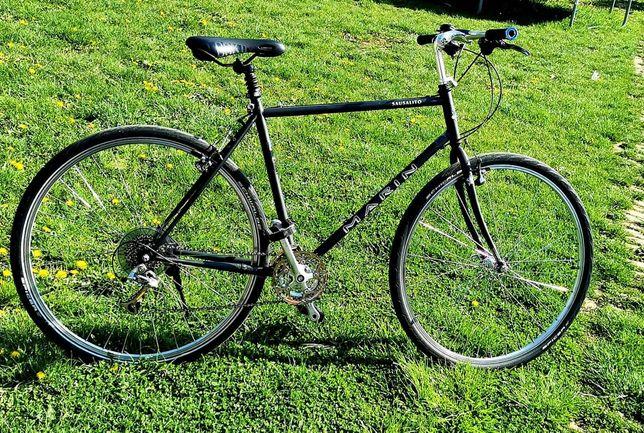 City Bike Marin RockStar bicicleta de oras