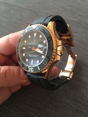 Часовник Rolex yacht master