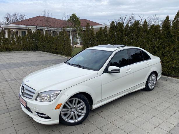 Mercedes Benz C250- 4Matic- An fabr .2011 -Accept si variante!!